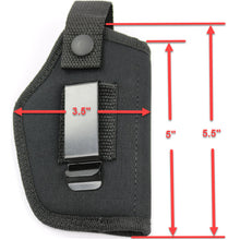 The Best Concealed Carry Holster For Glock 43