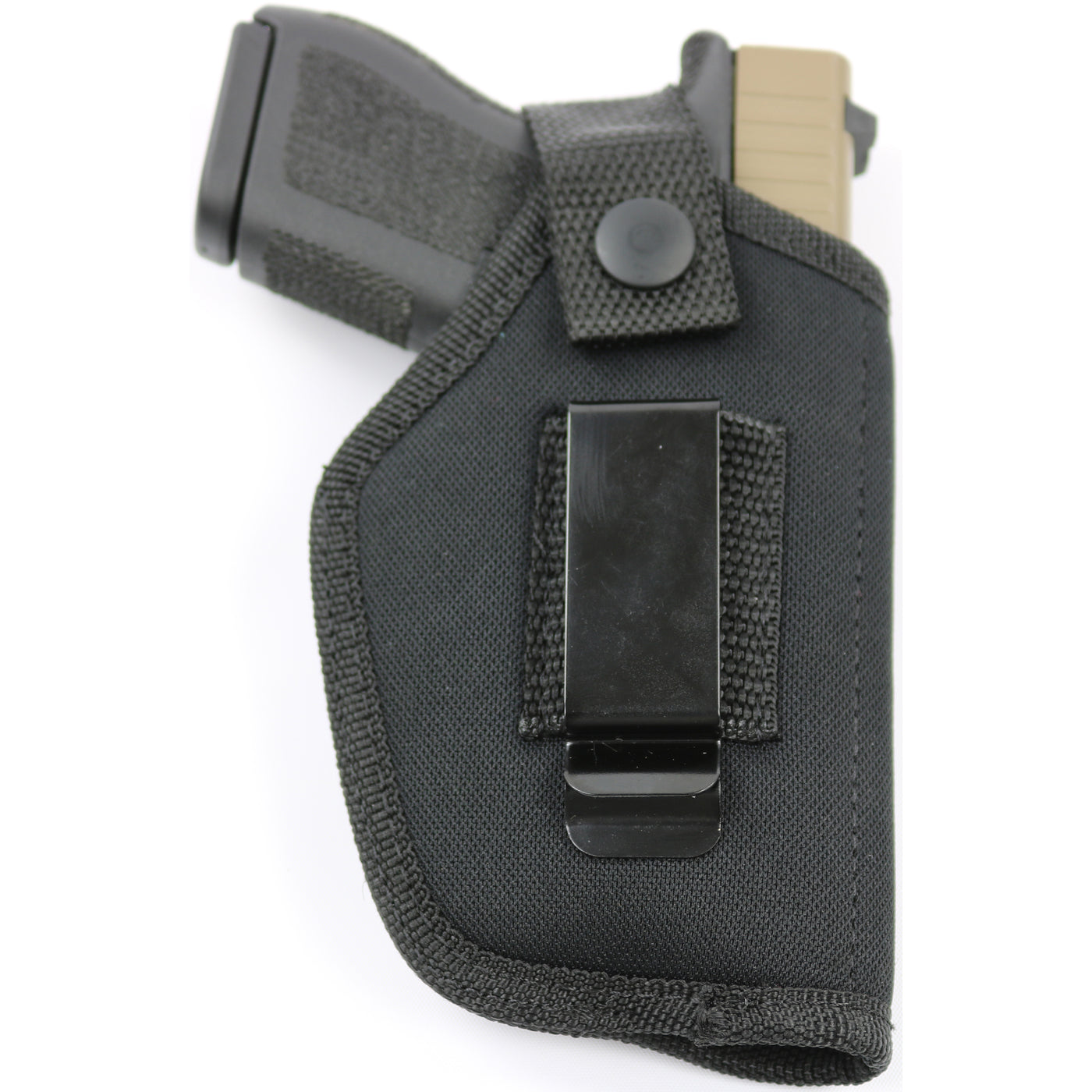 The Ultimate Concealed Carry Holster Size 2
