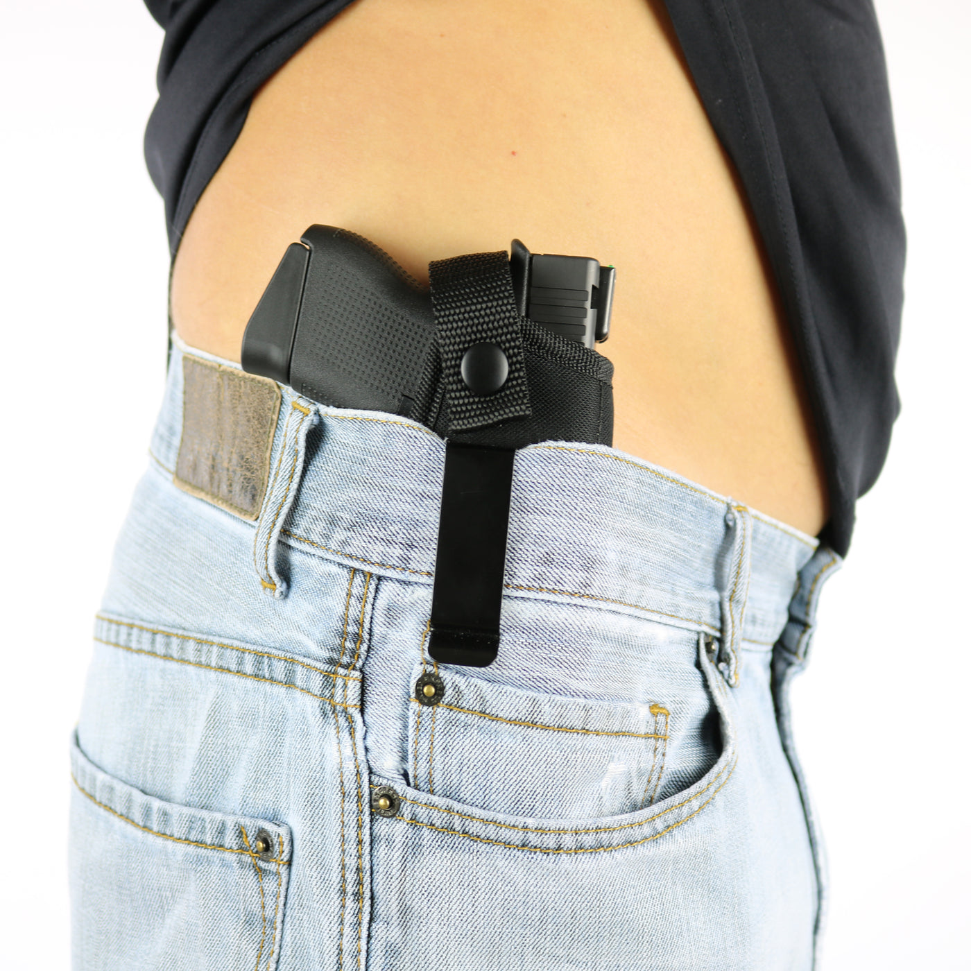The Ultimate Concealed Carry Holster Size 3 | ComfortTac