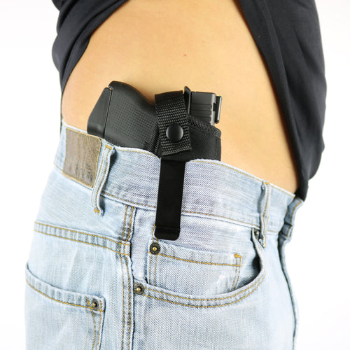The Ultimate Concealed Carry Holster - Size 3, Compact