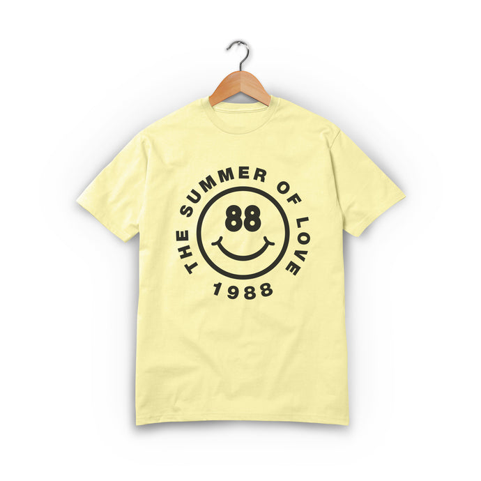 Summer of Love Anniversary tee (50% Off Sale)