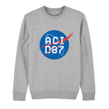 Acid Space Unisex Sweatshirt