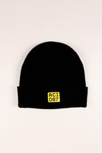 Acid87 Logo Beanie (50% Off Sale)