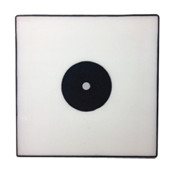 "Ethanfoam Targets - 2 Lb Density (36"" x 36"" x 4"")"
