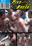 Piss Break DVD - Blu-Ray D-50BR