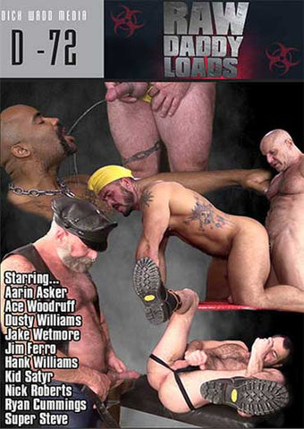 Raw Daddy Loads D-72
