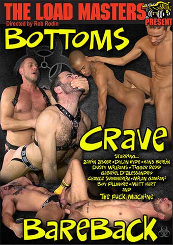 Bottoms Crave Bareback LM-11
