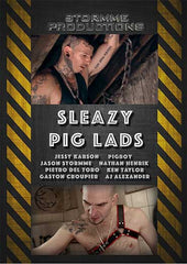 Sleazy Pig Lads SP-01