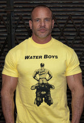 Waterboys Save Water Tee