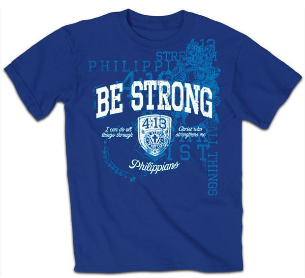 Be Strong Tee