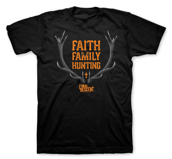 Faith Family Hunting