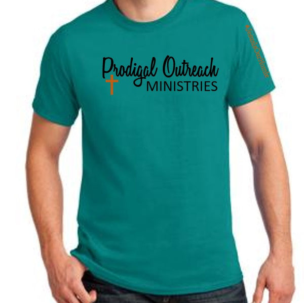 Prodigal Outreach Ministries - Tee