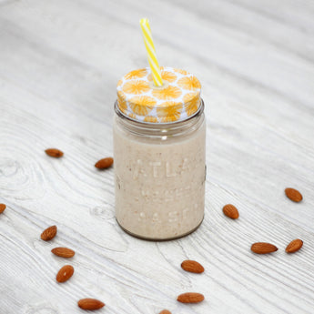Maple Almond Smoothie
