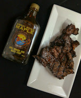 Bourbon aged Maple Marinade
