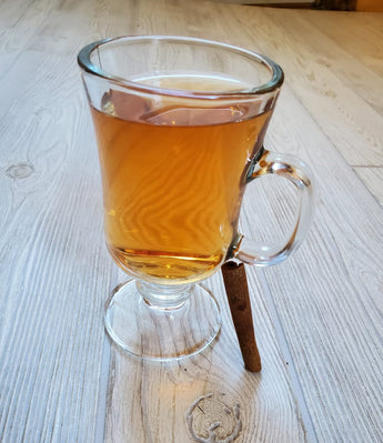 Veronica's Cinnamon Ginger Tea