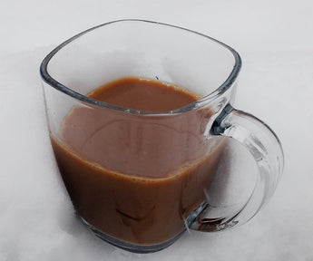 Maple Kahlua Coffee