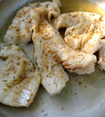 Maple Fish Fillets