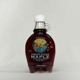 8oz Grade A Robust Maple Syrup