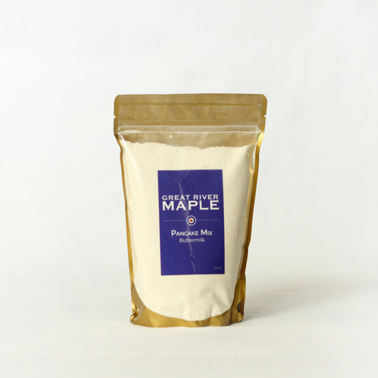 Great River Maple Pancake Mix