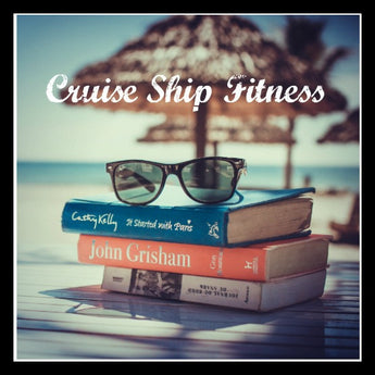Cruise Ship Fitness with Forbes Riley's SpinGym