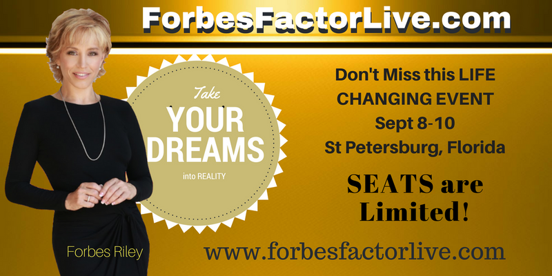 Forbes Factor Live