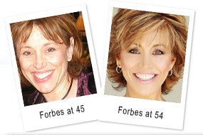 Forbes Flawless Detox SkinCare - Month 3 of 3