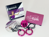 "Forbes Riley SpinGym- ""on the GO"" Workout. Anytime, Anywhere! - Shop Forbes Riley"