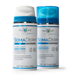 Somaderm - The Secret to Looking & Feeling Young Fast