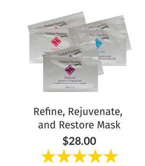 Tighten & Toning Facial Mask Collection