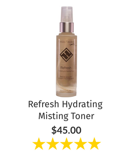 Refresh - Hydrating Mist Toner