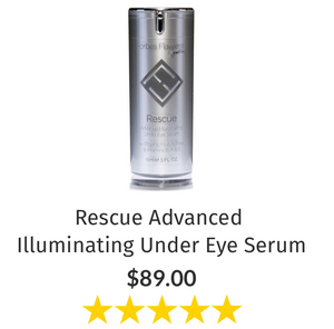 RESCUE: Advanced Illuminating Under Eye Serum