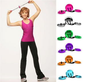 SpinGym: At-Home Resistance Trainer