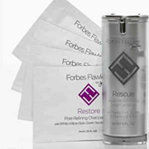 Forbes Flawless ANTI-WRINKLE SERUM