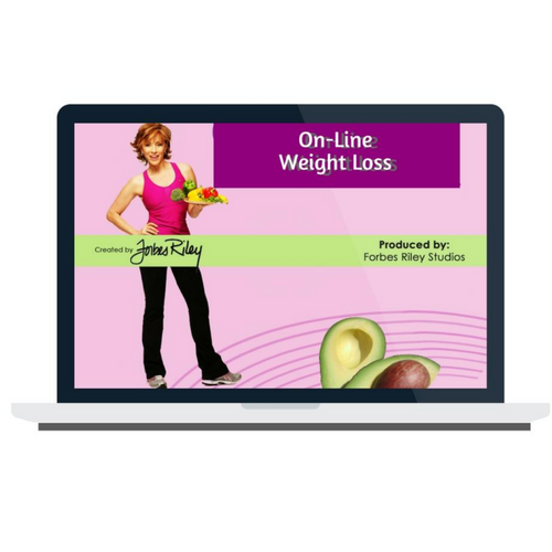 Fun, Fast & Easy Weight Loss ON-LINE!