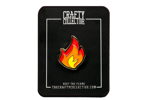 CRAFTY PIN PACK