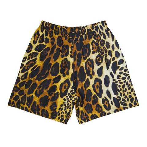 Cheetah Crafty Shorts