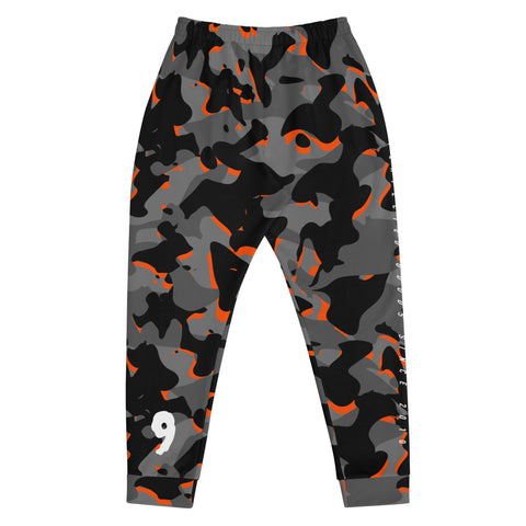 Black Duck Camo Men's Joggers