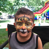 A+ Face Painting!