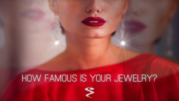 Famous Jewelry Pieces Are Lost Due To Carelessness