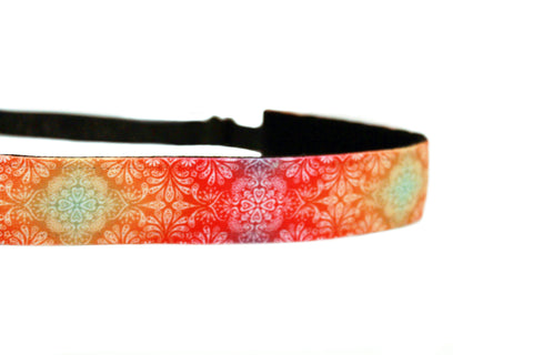 Bright Starburst Headband