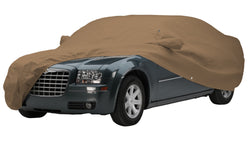 2012-2016 Dodge Challenger SXT Plus | Block-It 380 | Custom Car Cover