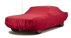 2006-2012 Porsche Cayman S | Fleeced Satin | Custom Car Cover