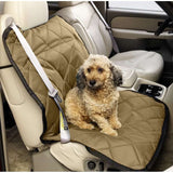 Bucket Seat Pet Pad