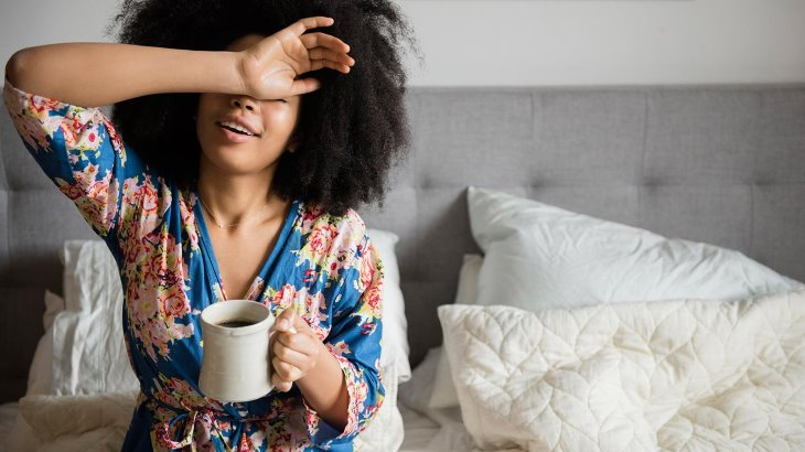 The Top Natural Remedies for Insomnia