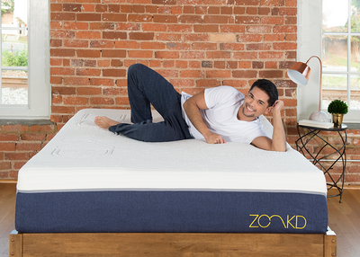 What is the Zonkd Mattress – And Why is it Right For You?