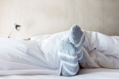 How to Keep Your Bedroom at the Best Temperature for Great Sleep