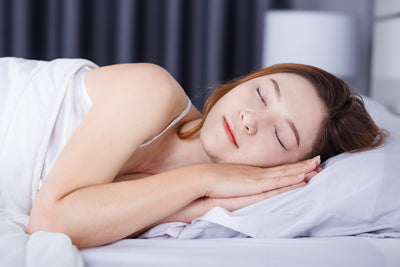 The Most Popular Way to Sleep: Why and How