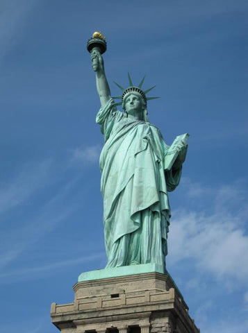 copper-uses-statue-of-liberty