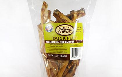 New! Jerky Chunks