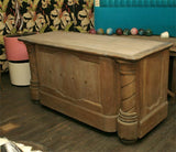Dorothy Draper Style French 1940s Store Counter